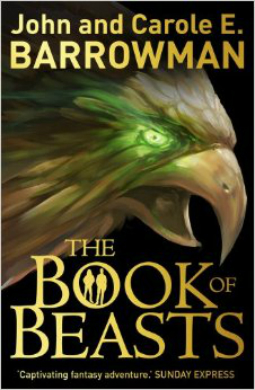 Book of Beasts UK jacket image