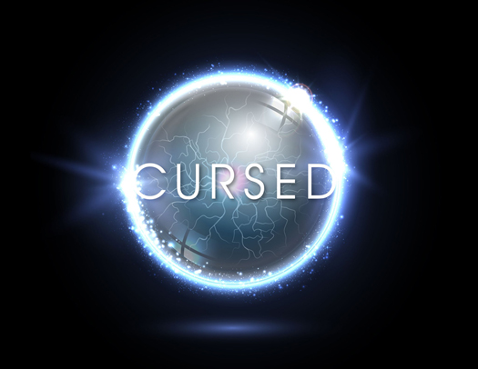 Cover of Cursed