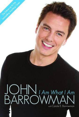 Cover of I Am What I Am