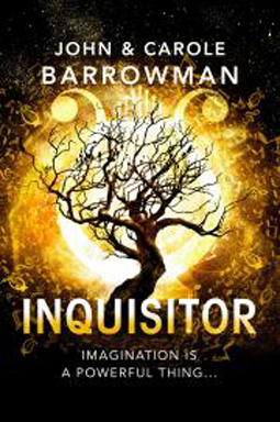 Cover of Inquisitor