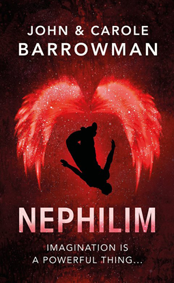 Cover of Nephilim