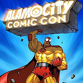Alamo City Comic Con logo