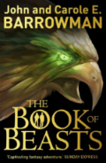 Book of Beasts cover image