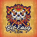 Big Easy Con logo