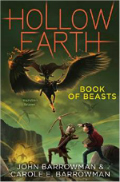Book of Beasts US cover