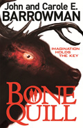 Bone Quill cover image