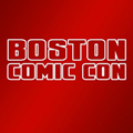 Boston Comic Con logo