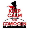 Dallas Comic Con logo
