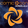 Honolulu Comic Con logo