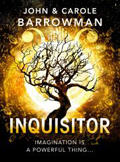Inquisitor cover