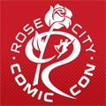 Rose City con logo