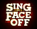 Sing Your Face Off logo