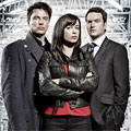 Torchwood - Jack, Gwen and Ianto