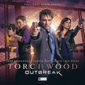 Torchwood: Outbreak cover