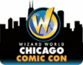 Wizard World Chicago logo