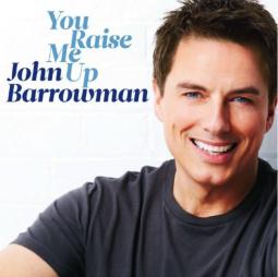 john barrowman vk