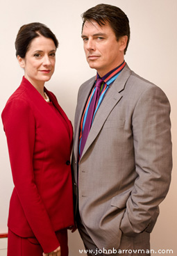 John in Hustle